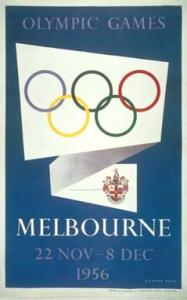 メルボルンオリンピック