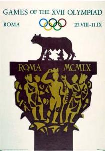 ローマオリンピック